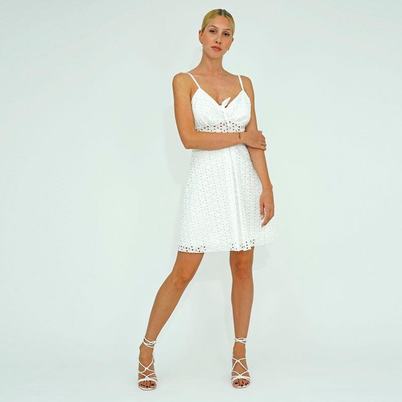 Φόρεμα ''White Love''
