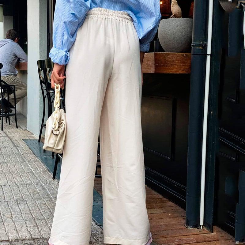 Ψηλόμεση Παντελόνα