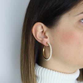 Σκουλαρίκια 'Marta'